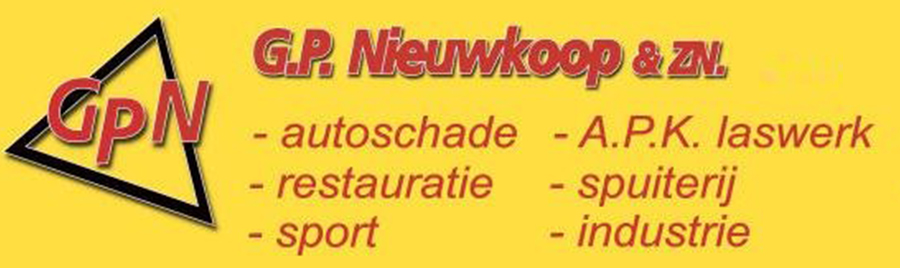 GP Nieuwkoop